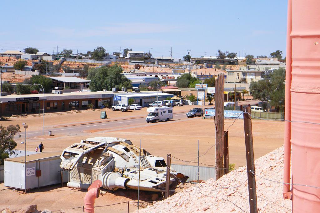 Alice Springs 4WD Rental