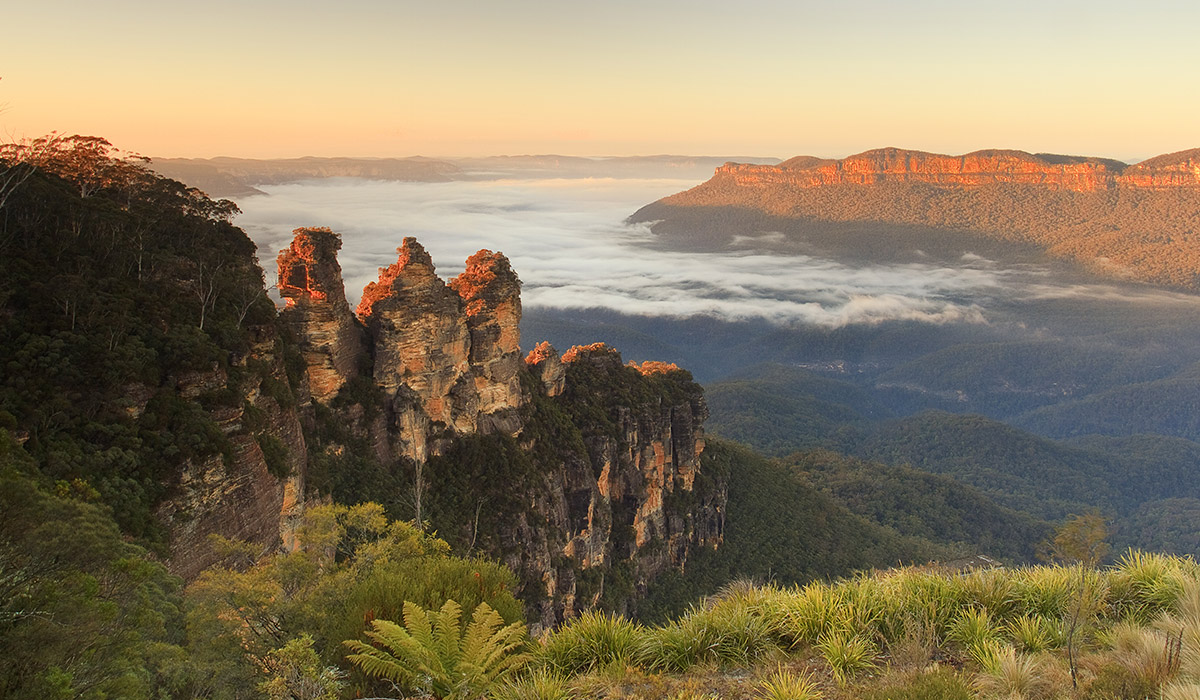 Blue Mountains Campervan Hire